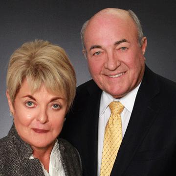 Agent Photo - Nancy and Tom Kabat Welles Bowen Realtors